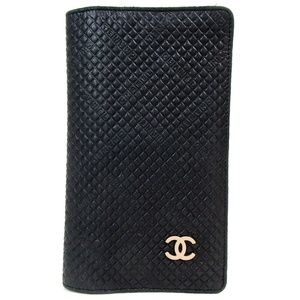 Auth Chanel Micro Choco Bar Cc Mark Logo #1472C10